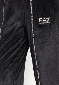 EA7 Emporio Armani - Jogginghose - black - 4