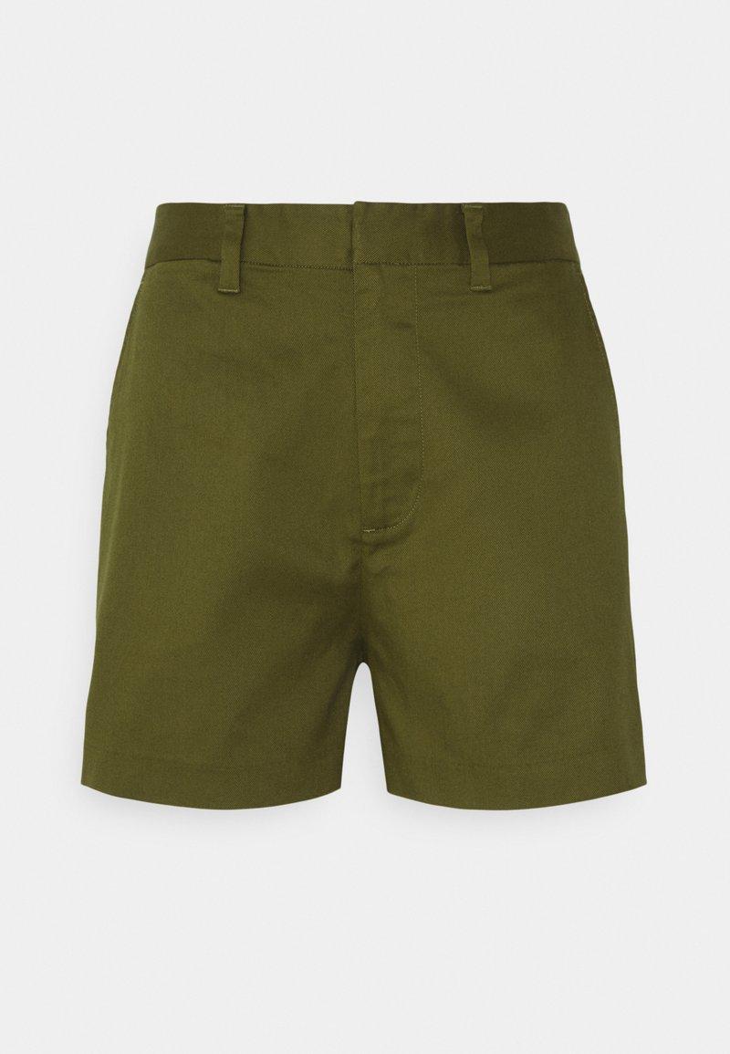 Scotch & Soda - Shorts - army