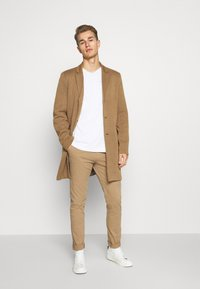 Petrol Industries - Chinos - dark tobacco - 1