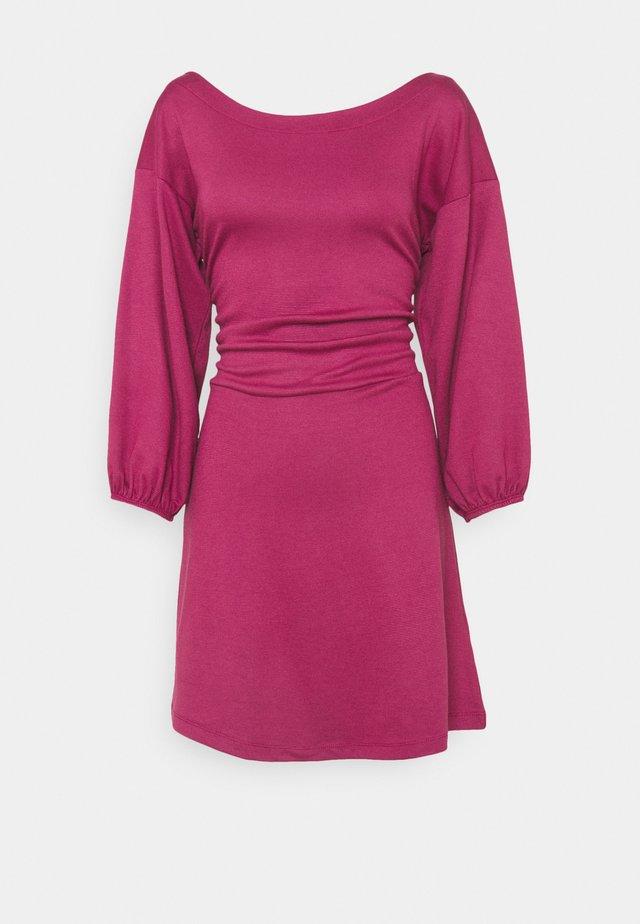 BIANCA MINI - Jersey dress - fairytale