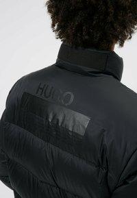 HUGO - BIRON - Down jacket - black - 4