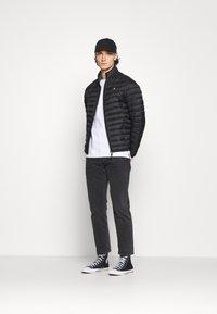 Blend - OUTERWEAR - Light jacket - black - 1