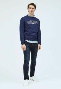 Pepe Jeans - Sweatshirt - dark blue - 1