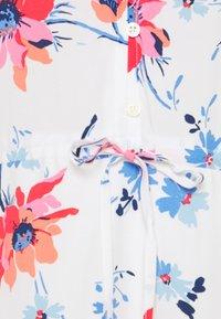 GAP - DRESS - Denim dress - white - 2