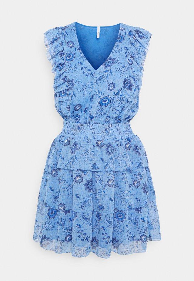 MARIETAS - Korte jurk - multicolor