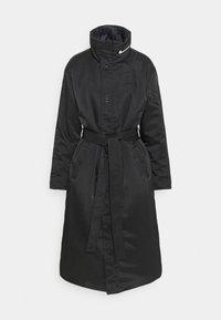 Nike Sportswear - TREND - Parka - black - 4