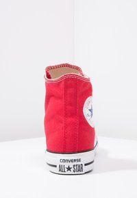 Converse - CHUCK TAYLOR ALL STAR HI  - Zapatillas altas - red - 3