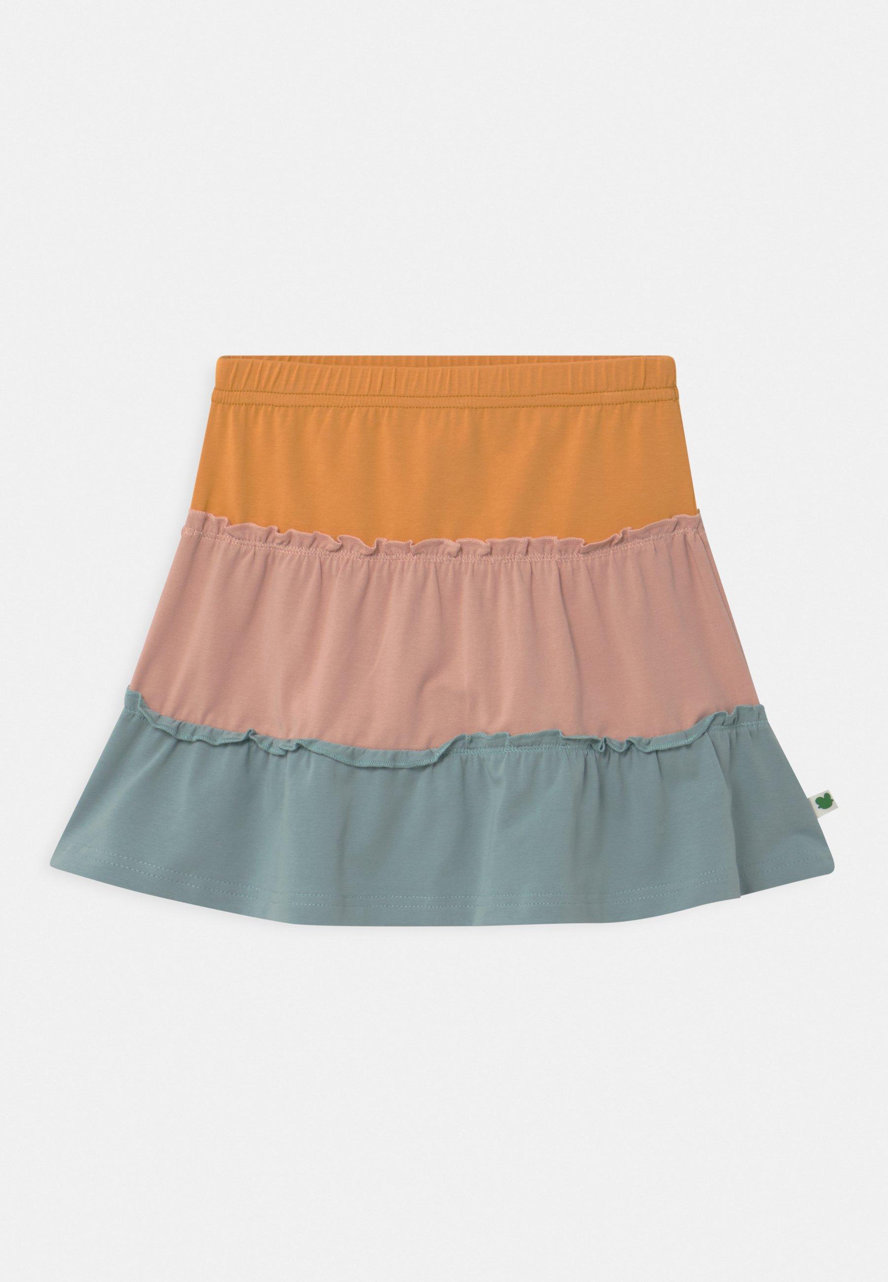 Kids ALFA LAYER - A-line skirt