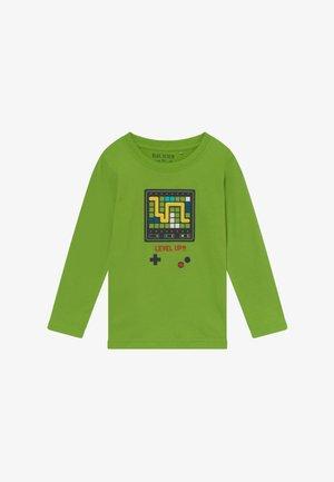 KIDS GAMING - Long sleeved top - apfel