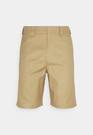 COBDEN - Shorts - khaki