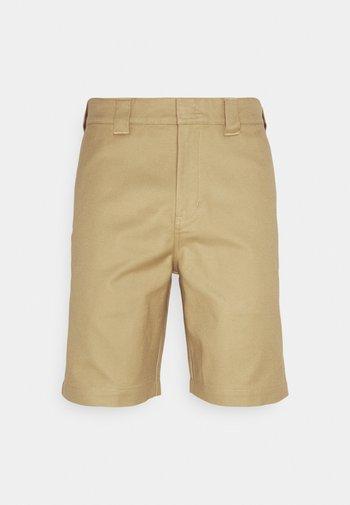 Shortsit - khaki