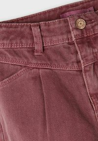Name it - MOM  - Relaxed fit jeans - nocturne - 2