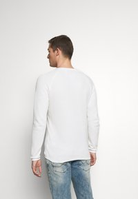 Key Largo - Stickad tröja - offwhite - 2