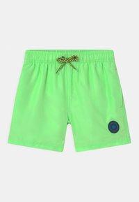 Vingino - XIM - Swimming shorts - fresh neon green - 0