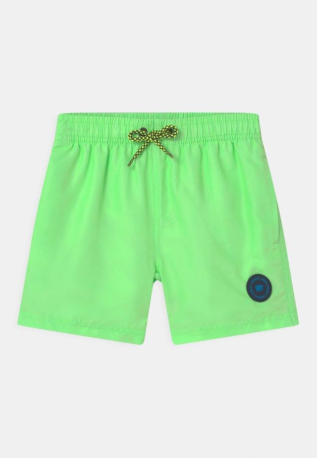 XIM - Badeshorts - fresh neon green