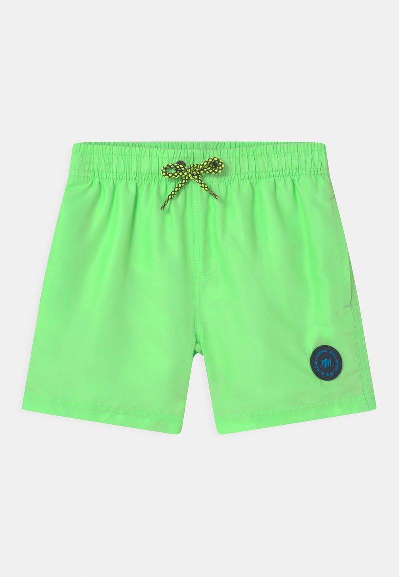 Vingino - XIM - Swimming shorts - fresh neon green