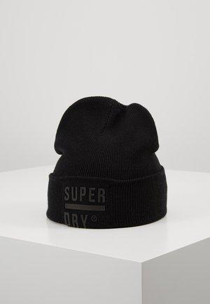 SURPLUS  - Beanie - black