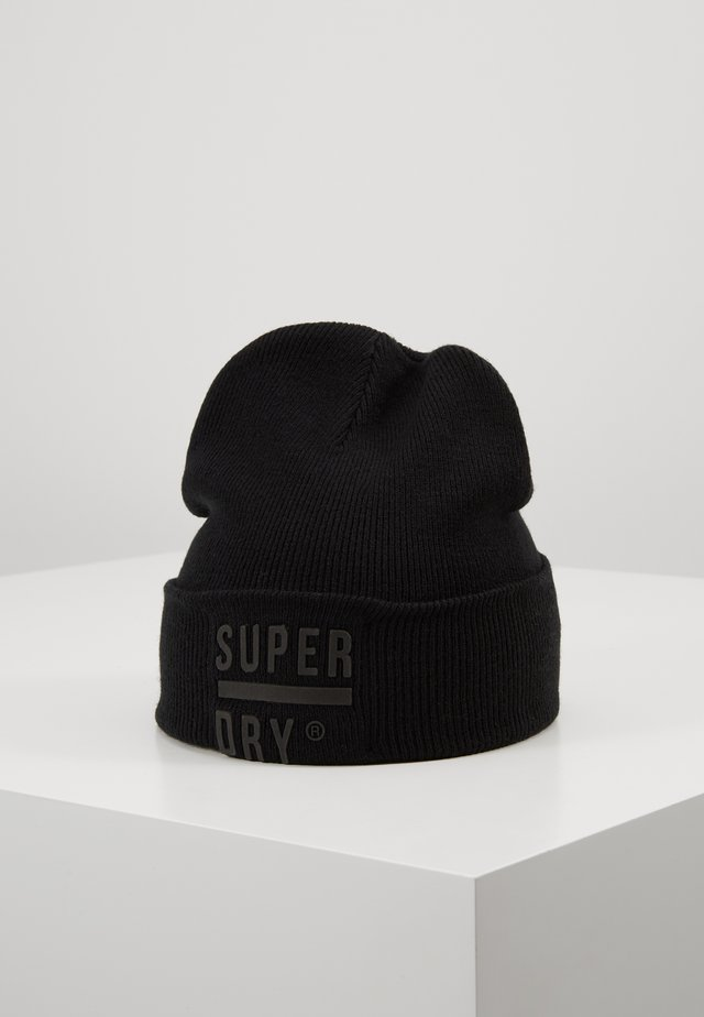 SURPLUS  - Bonnet - black