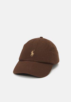 HAT UNISEX - Casquette - cooper brown