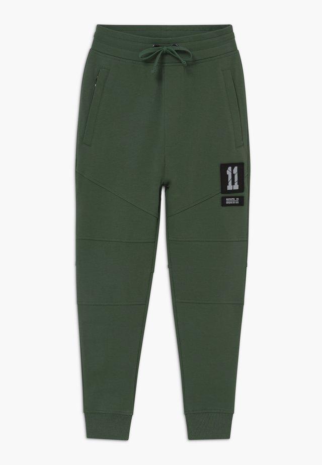 PASSAY - Pantalon de survêtement - laurel