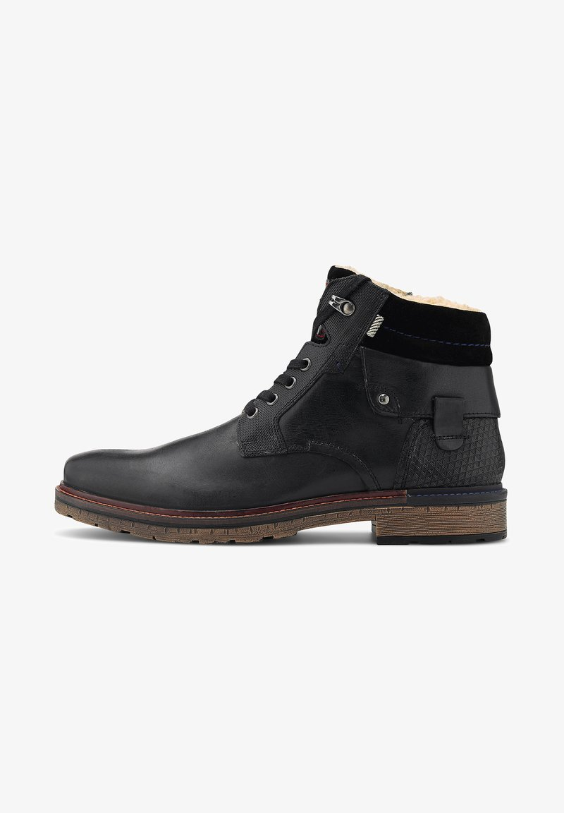 Coolway Freestyle - Winter boots - schwarz