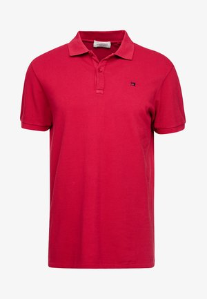 CLASSIC CLEAN - Polo shirt - brick red