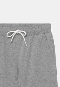 Lindex - SOLID  - Shorts - grey melange - 2