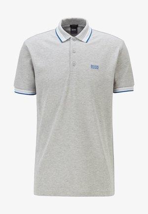 PADDY - Polo shirt - light grey