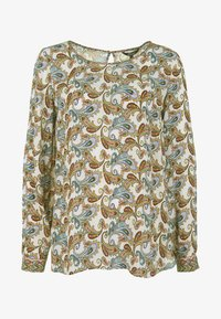 Princess goes Hollywood - MIT PAISLEY-PRINT - Tunica - allover - 3