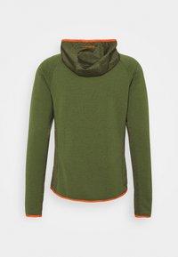 Icepeak - BATAVIA - Fleece jacket - dark olive - 1