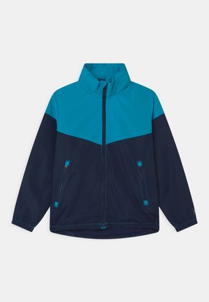BOY - Light jacket - cyan blue