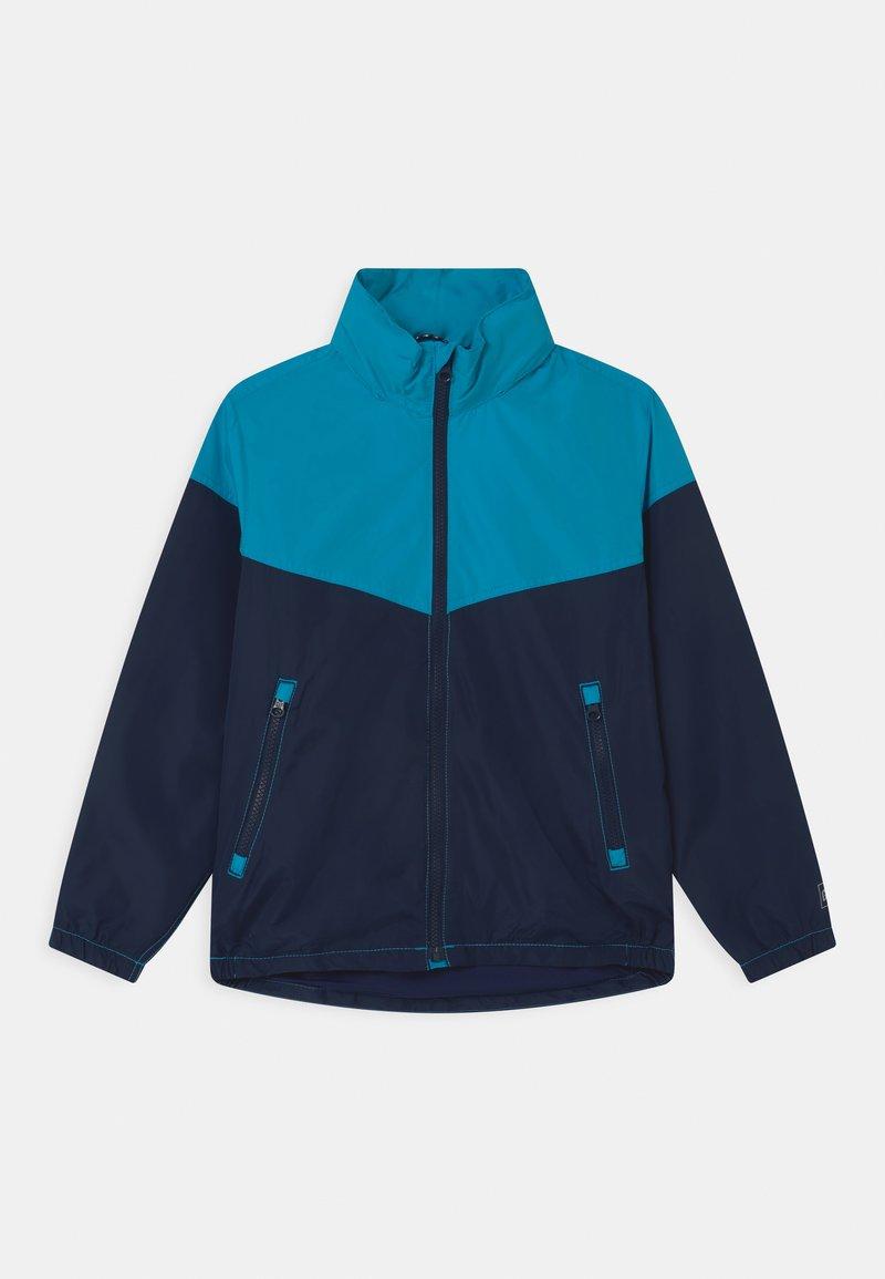 GAP - BOY - Light jacket - cyan blue