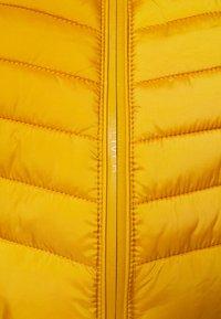 s.Oliver - Lett jakke - yellow - 2