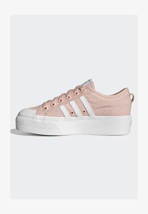 NIZZA  - Sneakers laag - pink