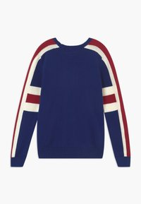 Pepe Jeans - JAGGER - Jumper - scout blue - 1