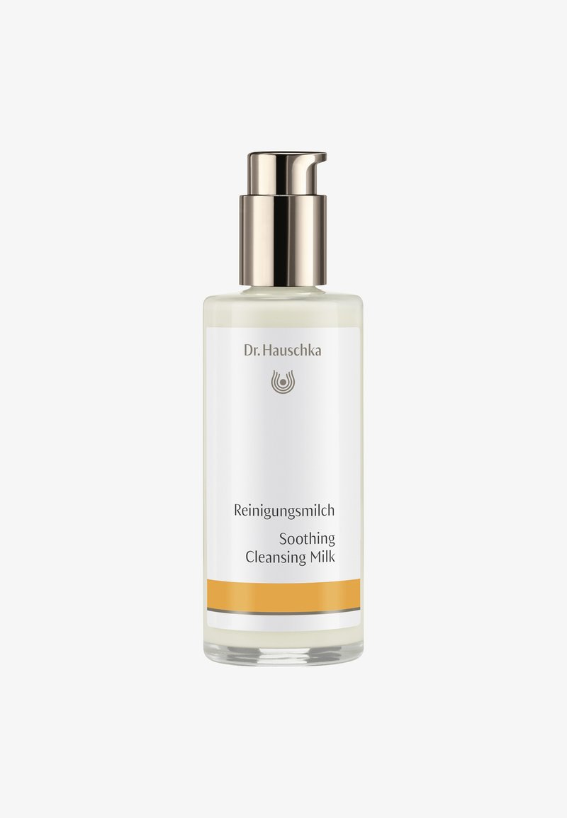 Dr. Hauschka - SOOTHING CLEANSING MILK - Cleanser - -
