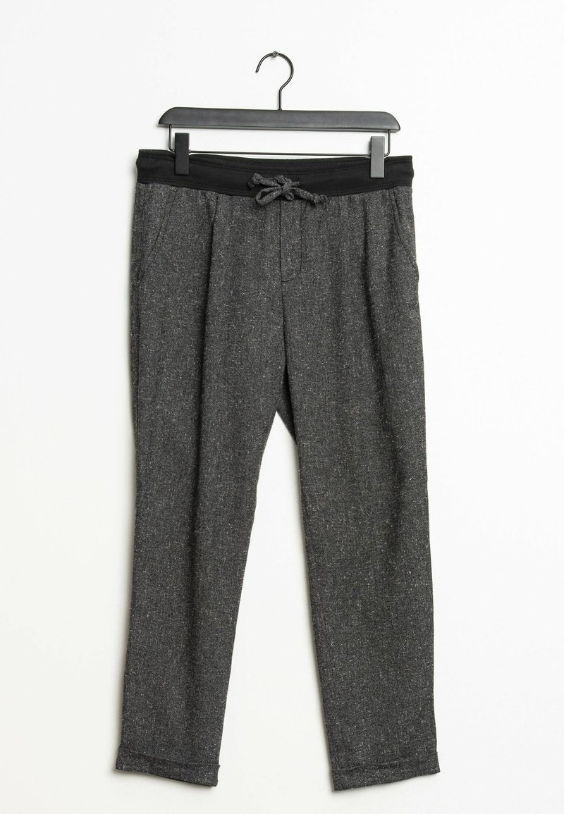 Esprit - Tracksuit bottoms - grey