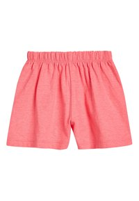 Next - PINK 5 PACK PRETTY SHORTS (3MTHS-7YRS) - Shorts - pink - 2