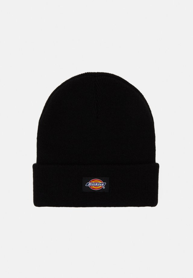 GIBSLAND - Bonnet - black