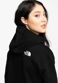The North Face - Hoodie - black - 3