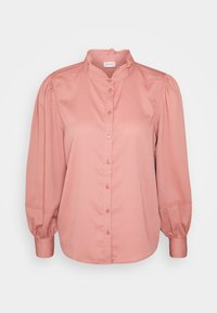 JDY - JDYSALLY  - Button-down blouse - old rose - 0