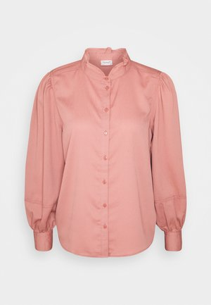 JDYSALLY  - Button-down blouse - old rose