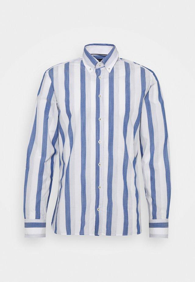 NAUTICAL LARGE STRIPE - Skjorter - blue/multi