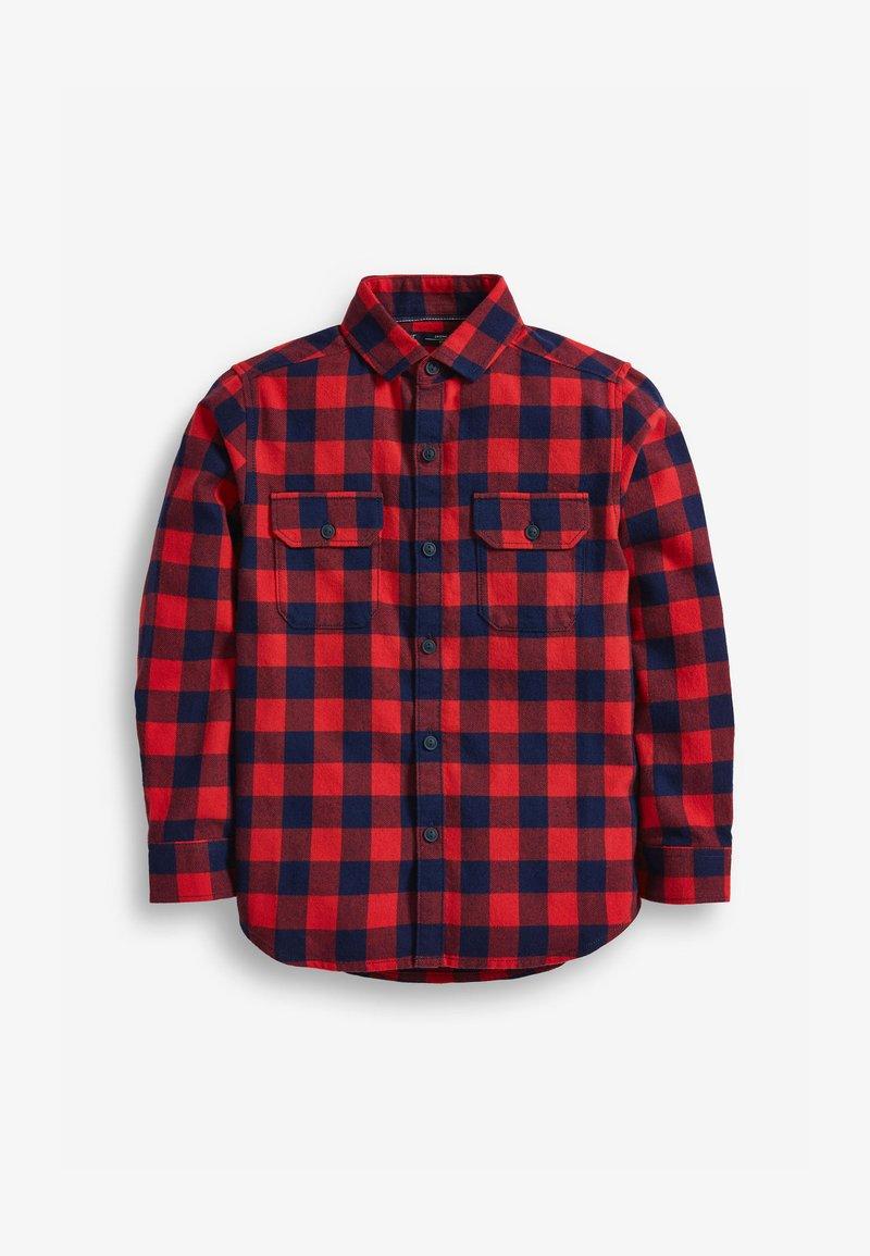Next - Shirt - red