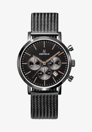 RETRO - Cronografo - black