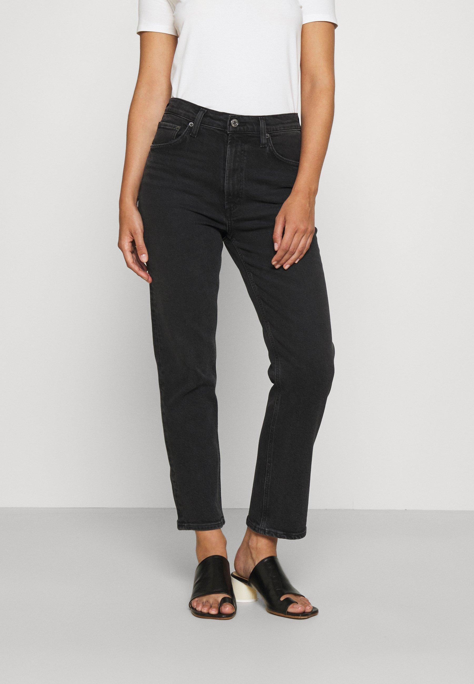 Damer WILDER  - Jeans Straight Leg