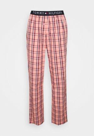 ORIGINAL PANT - Pyjama bottoms - candy