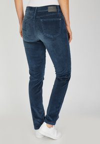 Angels - CICI - Slim fit jeans - dunkelblau - 2