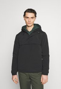 Jack & Jones - JORRAMBLER ANORAK - Windbreaker - black - 0