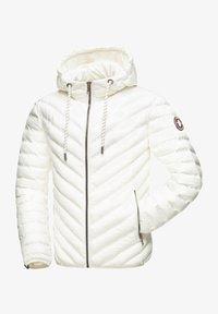 Navahoo - FEY-TUN - Winter jacket - weiß - 1